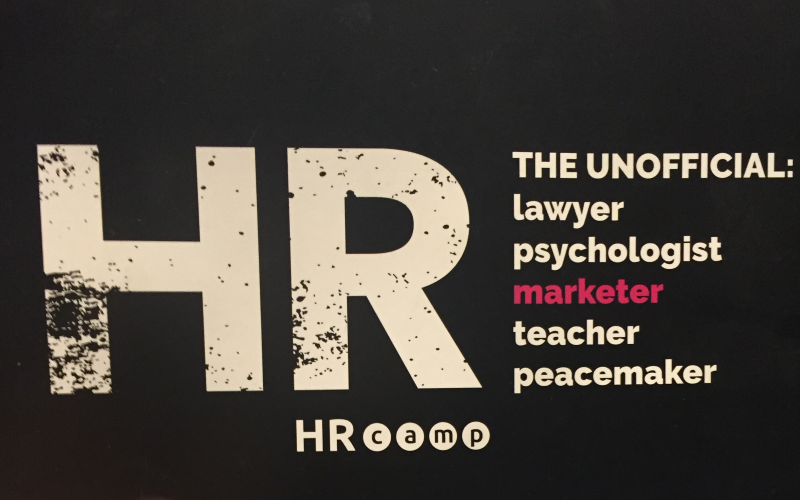 HR Camp cover photo