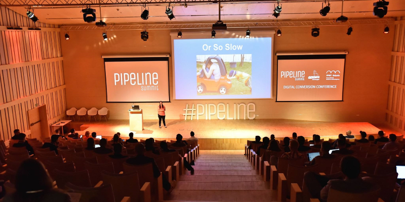 pipeline summit